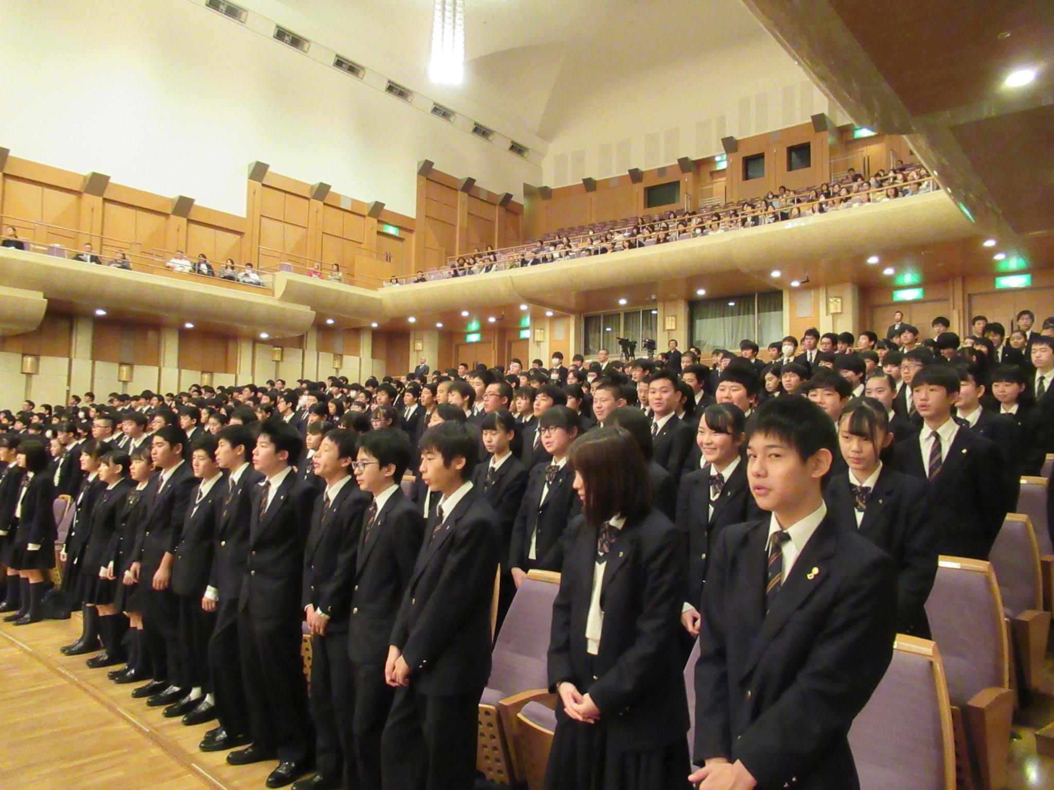 日本大学第一高等学校画像